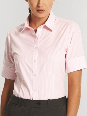 Gloweave Womens Business Shirt Full Shot