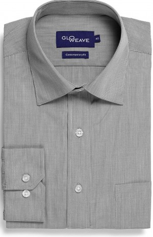 Gloweave Womens Silver Shirt- Colour Only