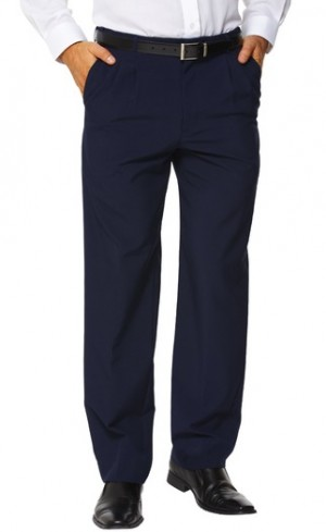 Bracks Slacks Navy