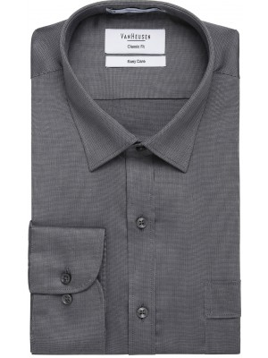 Van Heusen Shirt Charcoal