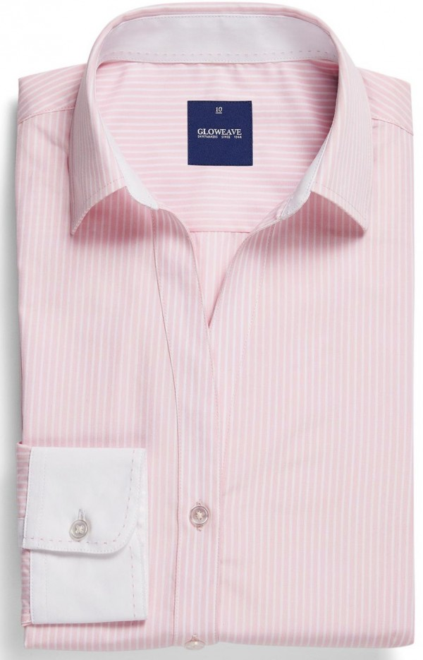 Gloweave Womens Shirts Pink