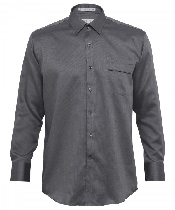 Van Heusen Charcoal Full Shot